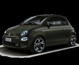 Fiat 500S 2019