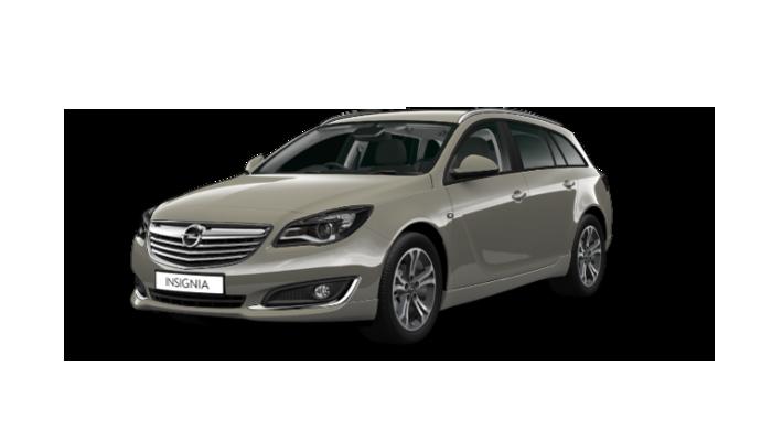 Opel Insignia automatik